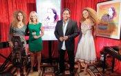 KCAL TV interview with Siavash Shams, Liel Kolet, and Camellia Abou-Odah